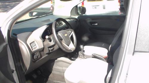 chevrolet spin 1.8 ltz aut 7 asientos  2017