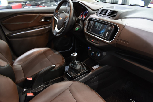 chevrolet spin 1.8 ltz manual - car cash
