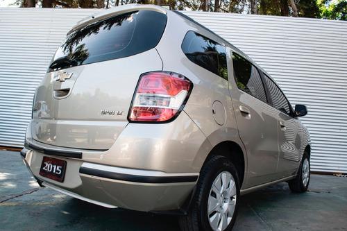 chevrolet spin 1.8 n lt m/t griff cars