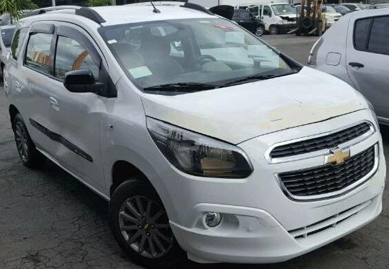 Chevrolet Spin 2014 Peas A Partir De R 29900 Em Mercado Livre