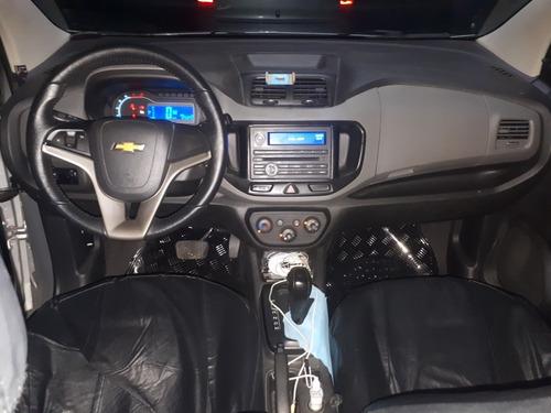 chevrolet spin 2015 1.8 lt 5l aut. 5p