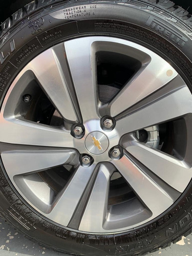 chevrolet spin 2020 1.8 activ 7l aut. 5p