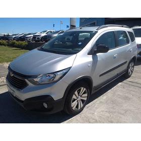 Chevrolet Spin 5 Y 7 Asientos Retira Saldo C/dni