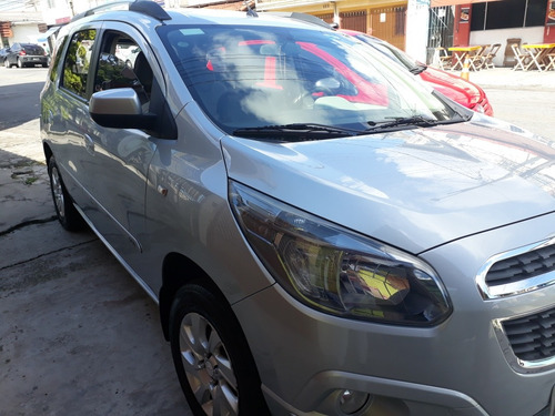 chevrolet spin 7 lugares