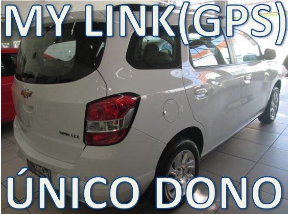 Chevrolet Spin 7 Lugares Zero De Entrada60 X 159900 Fixas R