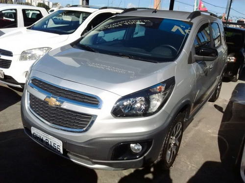 chevrolet spin activ 1.8 8v at econoflex 2016/2016 8156