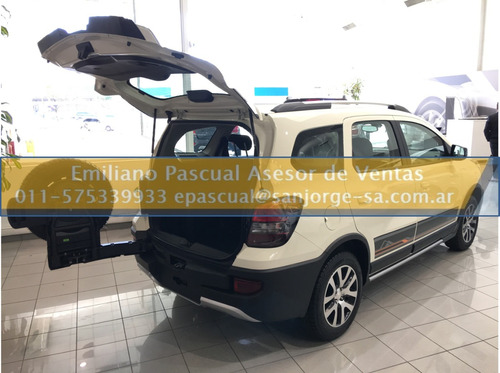 chevrolet spin activ 1.8n 5 plazas manual / automatica ep
