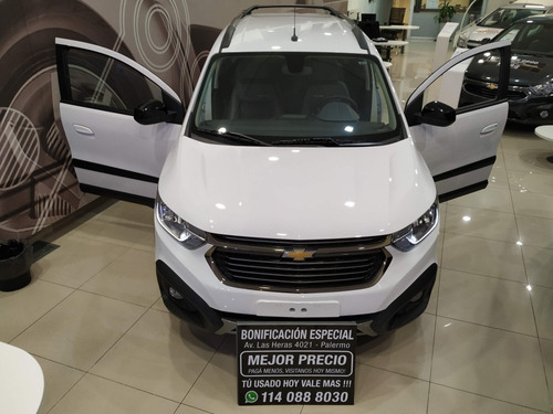 chevrolet spin activ automatica 7 as mm5562 #p3