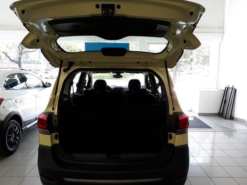 chevrolet spin activ ltz 1.8 manual y auto 0km 2019