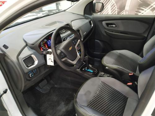 chevrolet spin activ ltz 7 asientos automatica mm33 #3