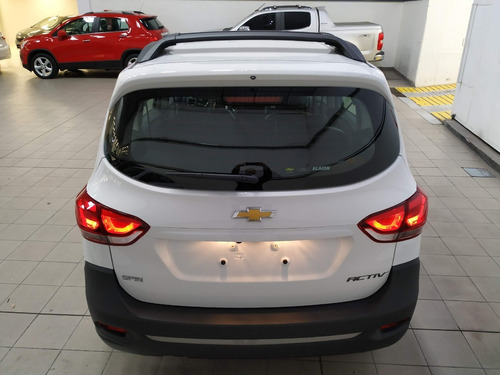 chevrolet spin activ ltz manual 0km 2020 ver45412