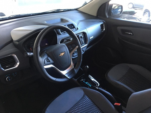 chevrolet spin active 7 as at año 2020 fd 1
