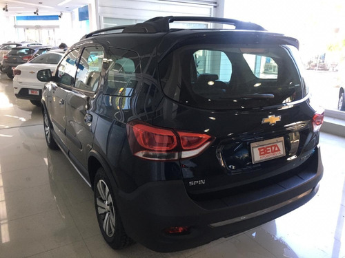 chevrolet spin active 7 as at año 2020 (sf) 1