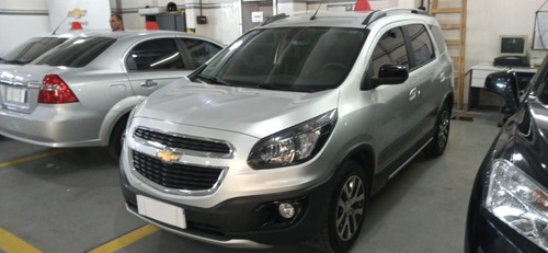 chevrolet spin active automatica #3f