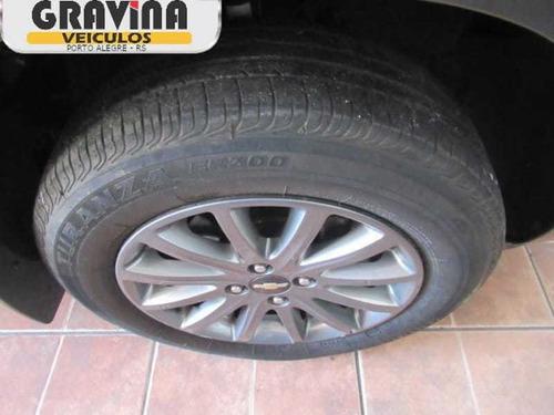 chevrolet spin avantage 1.8 aut