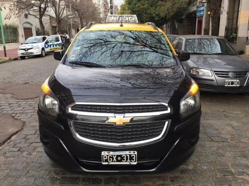 chevrolet spin ex- taxi a/desafectar