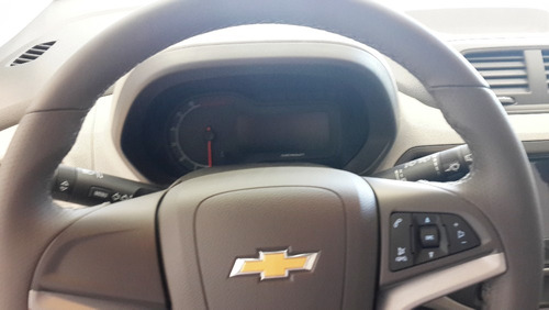 chevrolet spin lt m/t 5 asientos 0 km 2017 roycan sa