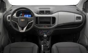 chevrolet spin lt negra okm para taxi  modelo 2018