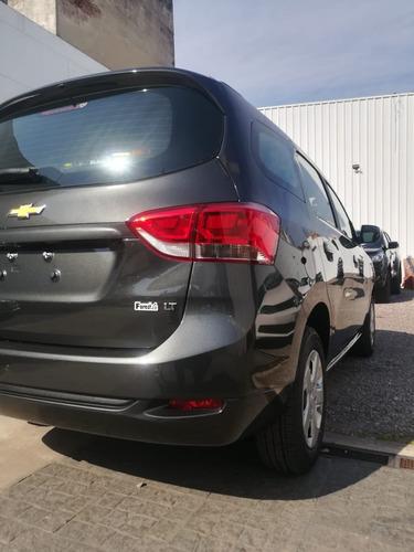 chevrolet spin lt taxi 0km 2018 oferta directa gm #4