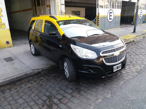 chevrolet  spin  lt taxis los mellizos