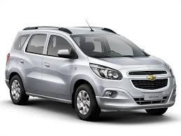 chevrolet spin ltz 0km 7 as automatica