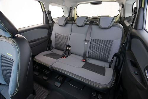 chevrolet spin ltz 5 asientos ideal para tu familia #8