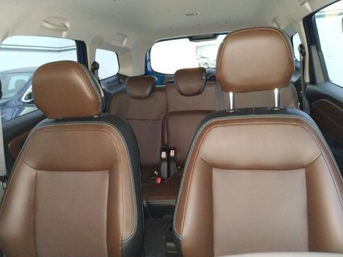 chevrolet spin ltz 5 asientos manual 0km bono pin 34  #3