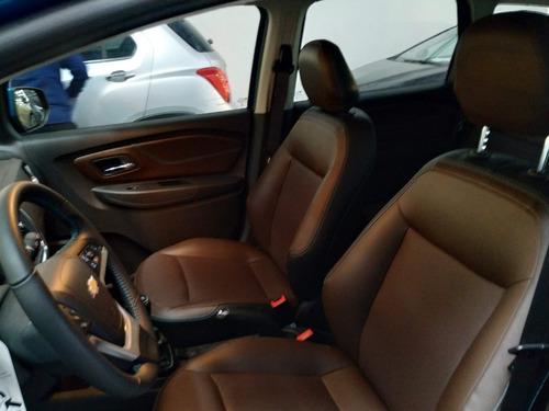chevrolet spin ltz 5 asientos manual 0km mejor precio #3