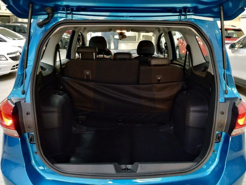 chevrolet spin ltz 5 asientos manual 0km retis 5238  #3
