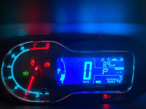 chevrolet spin ltz 7as aut 2017