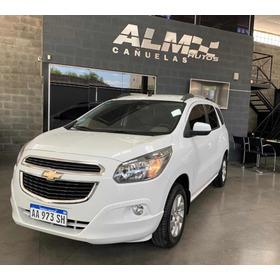 Chevrolet Spin Ltz 7as Mod 2017 Excelente Estado!!!