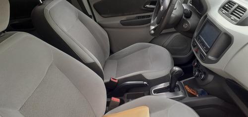 chevrolet spin ltz automatica 2014  7 asientos