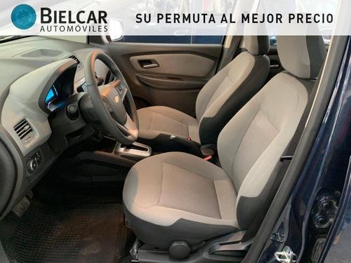 chevrolet spin ltz automatica 7 pasajeros 1.8 2018