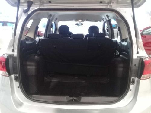 chevrolet spin ltz manual 5 asientos mc