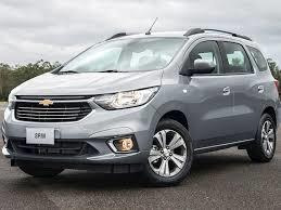 chevrolet spin ltz premier 5 asientos manual mt  aa