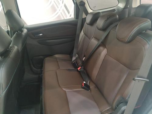 chevrolet spin ltz premier 7 asientos automatica 0km as