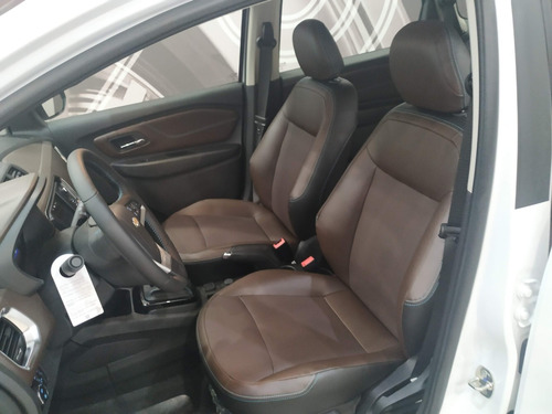 chevrolet spin ltz premier 7 asientos manual #p3