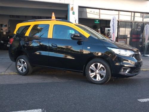 chevrolet spin ltz taxi (a)