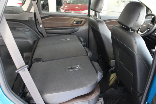 chevrolet spin ltz taxi - remis - uber anticipo $520.000 #jm