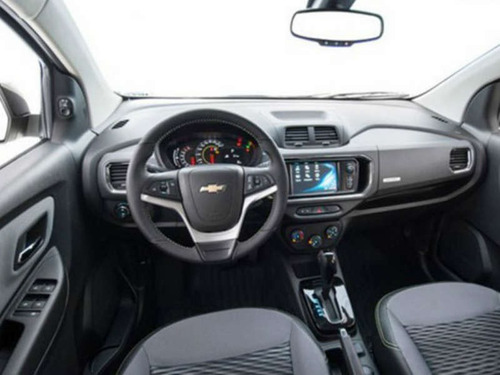 chevrolet spin one