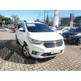 Chevrolet Spin Spin 1.8 Econoflex Premier 7s (aut)
