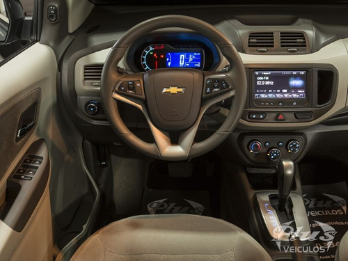 chevrolet spin spin 1.8 ltz 7 lugares