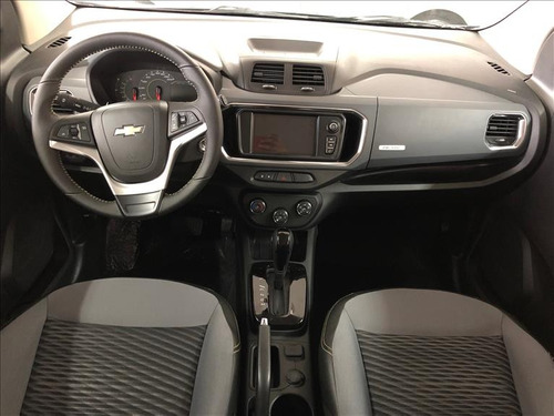 chevrolet spin spin activ 1.8 at flex