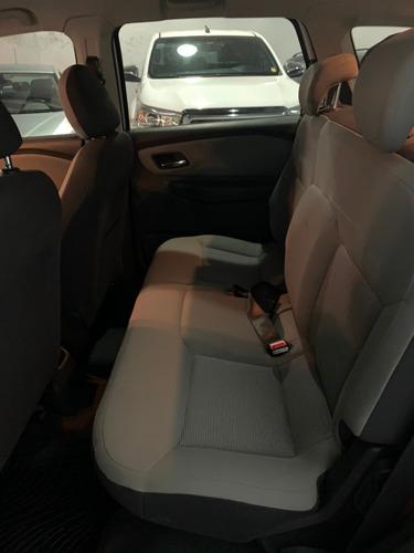 chevrolet spint ltz automatica 7 asientos