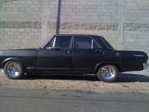 chevrolet ss 400 1974