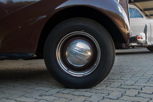 chevrolet stylemaster 1939 - original