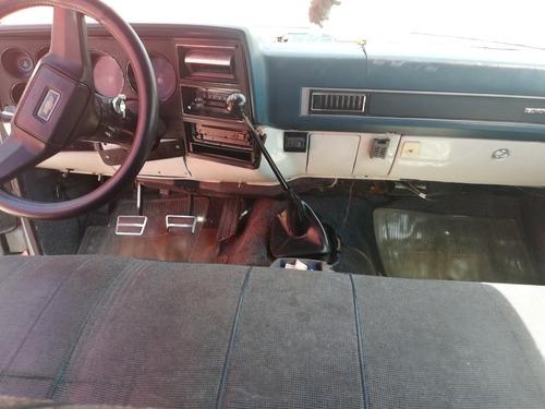 chevrolet suburban 1991 std 8 cilindres