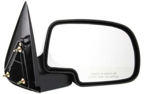 chevrolet suburban 2000 - 2006 espejo manual derecho