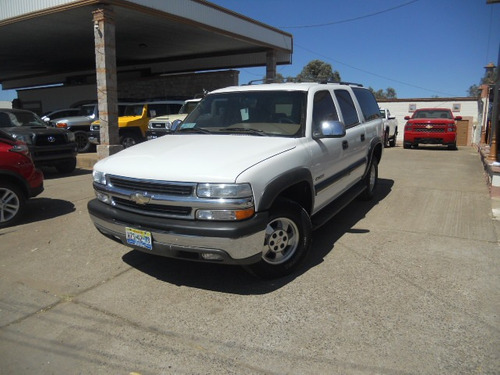 chevrolet suburban 2000 n tela aac at