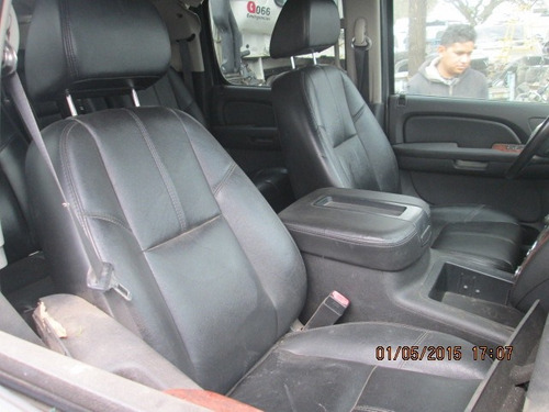 chevrolet suburban 2008  venta de refacciones
